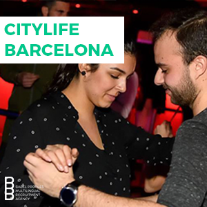 Citylife Barcelona: Getting Settled and Live & Enjoy