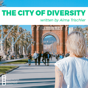 Barcelona - the City of Diversity