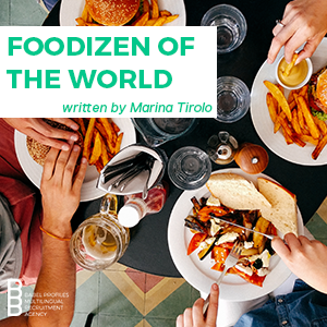 Foodizen of the World