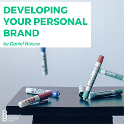New Year Goal: Developing Your Creative Personal Brand