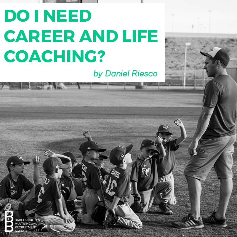 Do I Need Career and Life Coaching?