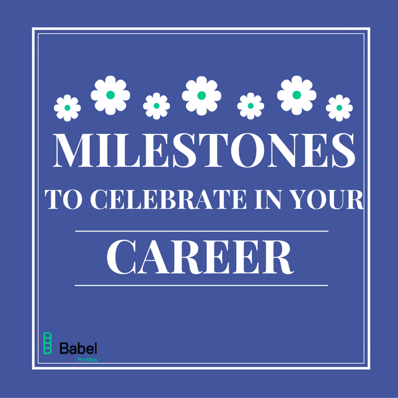 milestone of your life Milestones help to increase the visibility of your mission, allowing you to highlight your history of innovation or tradition of advocacy, while at the same time giving you the chance to articulate your organization's vision for the future.